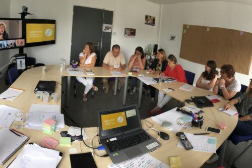 Digital week des Urssaf by leChaudron.io - Aquitaine